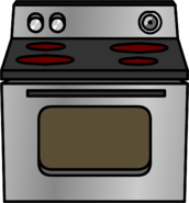 Stainless Steel Stove sprite 001