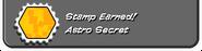 Astro Secret earned