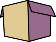 Puffle Launch Portal Box