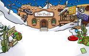 Winter Fiesta 2018 Ski Village