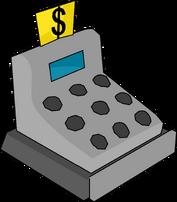 Cash Register sprite 014