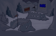 Operation Blackout Snow Forts phase 3