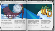 Pufflescape Club Penguin Times article