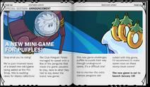 Pufflescape Club Penguin Times article