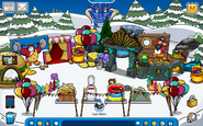 Fair Igloo Seth