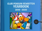 Yearbook 2019 - 2020