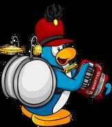 Penguin At Work June17