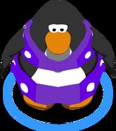 Purple Sport Bikini IG