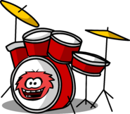 Drum Kit sprite 005