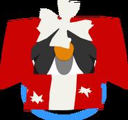 Gift Costume IG