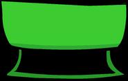 Green Bench sprite 004