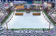 Holiday Party 2019 Ice Rink