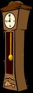 Grandfather Clock sprite 002