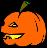 Happy Jack-O-Lantern sprite 003