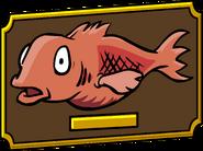 Mullet Fish sprite 001
