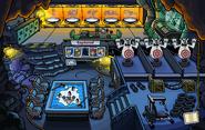 Operation Blackout Secret HQ 5