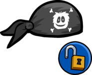 Puffle Bandana Unlockable