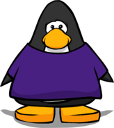 Purple Shirt PC