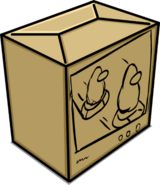 Small Box sprite 009