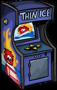 Thin Ice game machine