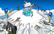 Winter Party 2019 Ski Hill