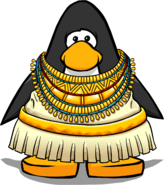 Cleo Dress PC