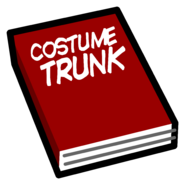 Costume Trunk icon