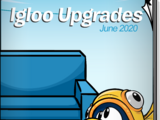 Igloo Upgrades Jun'20