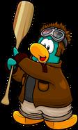 Penguin Style aug 2