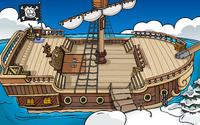 Pirate Ship 2017