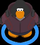 Sturdy Jacket IG