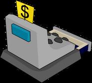 Cash Register sprite 011