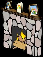 Fireplace sprite 016