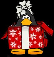 Gift Costume PC