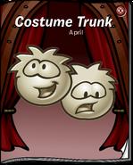 Costume Trunk Apr 17