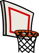 Basketball Net sprite 001