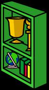 Green Bookcase sprite 008