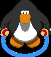 Maracas In-game