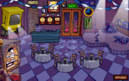 Music Jam 2019 Pizza Parlor