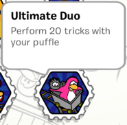 Ultimate Duo SB