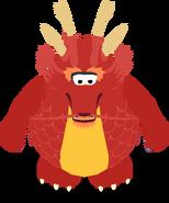 Ancient Dragon (character) IG