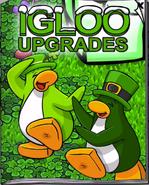 Igloo Upgrades Mar 17