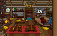 Medieval Party 2020 Pizza Parlor