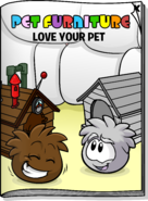 Pet Furniture May 19