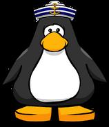 Crew Cap PC