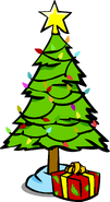 Large Christmas Tree sprite 008
