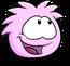 Pink Puffle Adopt