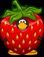 Strawberry Costume PC