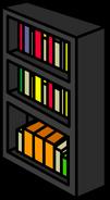 Black Bookcase sprite 006
