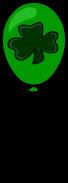 Clover Balloon sprite 003